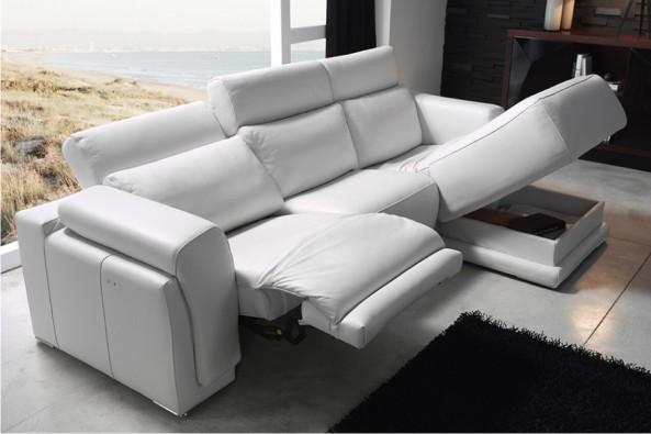 Extrem sof s modelo madeira de pedro ortiz cornell de for Sofas rinconeras de piel ofertas